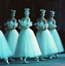 Bolshoi Ballet Giselle