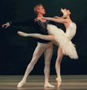 Kirov Ballet Swan Lake