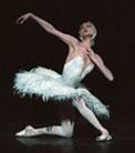 Kirov Ballet Dying Swan